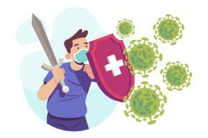 Zaščita pred virusi